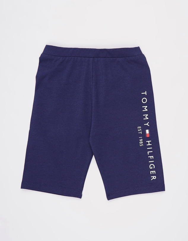 Tommy Hilfiger - Essential Cycling Shorts - Kids