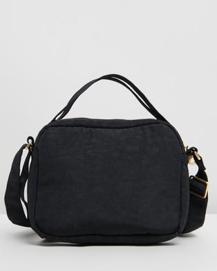 Herschel - Orion Crossbody Mini - Bags (Black) Orion Crossbody Mini