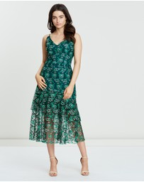 Cooper St - Radiance Midi Dress