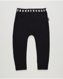 Bonds Baby - Stretchies Solid Leggings - Babies