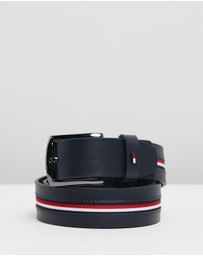 Tommy Hilfiger - Denton Webbing Inlay Belt