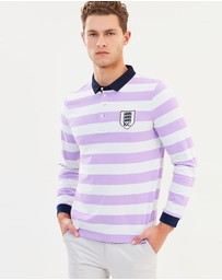 Kent and Curwen - Classic Rugby Shirt