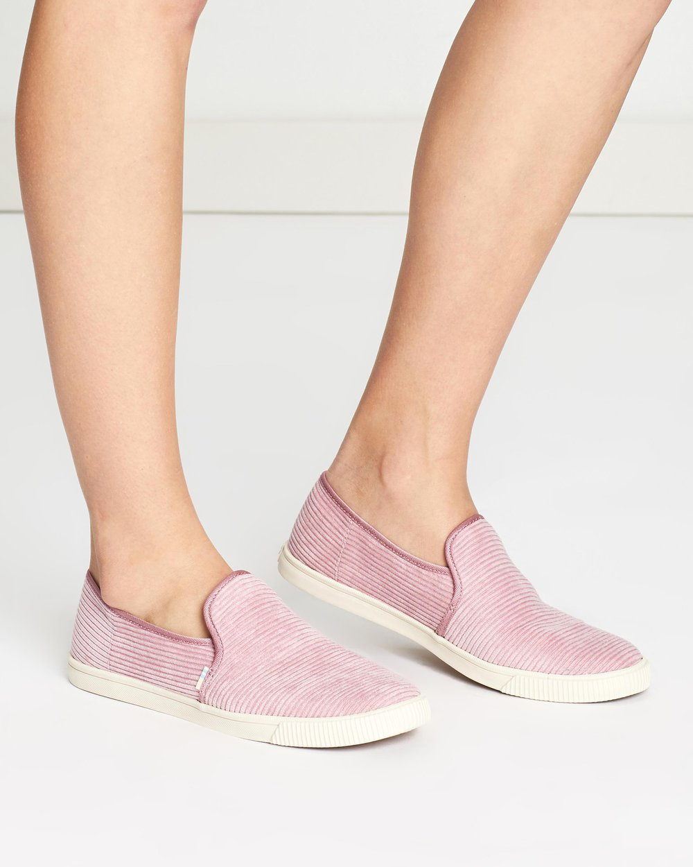 8a179c2a5bf Corduroy Clement Slip-Ons by TOMS Online