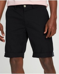 Ben Sherman - Slim Stretch Chino Shorts