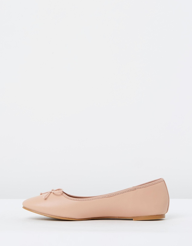 SPURR - Rosie Bow Flats