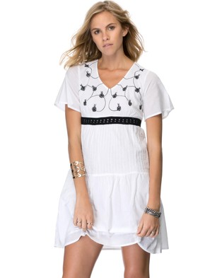 Kaja Clothing – Indie Dress