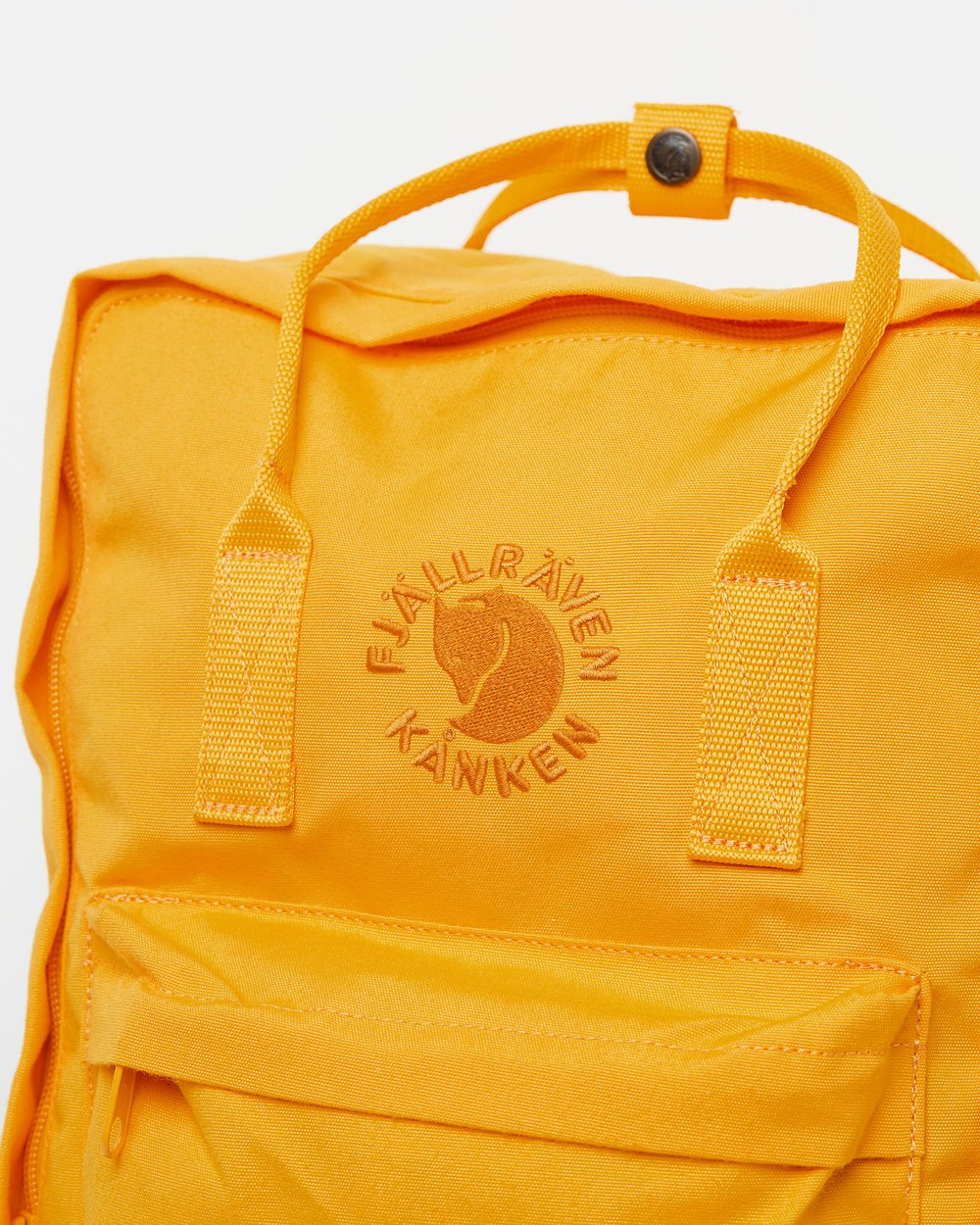 Re Kanken By Fjallraven Online The Iconic Australia Classic Sunflower Yellow
