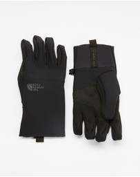 The North Face - Apex Etip™ Gloves - Men's