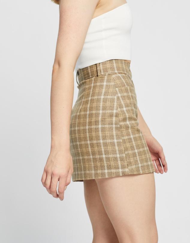Women Chance Skirt
