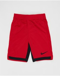 Nike - Dri-Fit Trophy Training Shorts - Boys