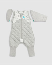 Love to Dream - SWADDLE UP™ Transition Suit Warm 2.5 Tog