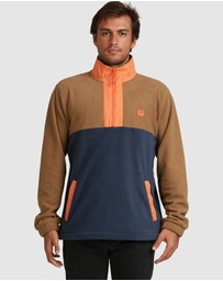 Billabong - Boundary Mock Lite