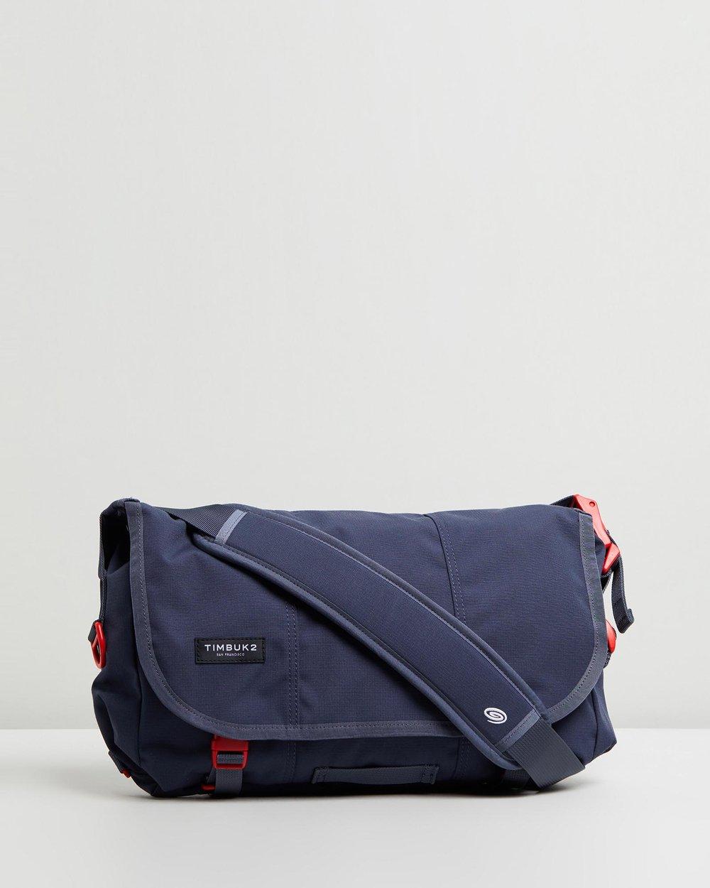 Timbuk2 Lightweight Flight Messenger Bag