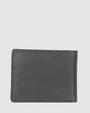 Billabong Soho Rfid Slim Line Wallet - Wallets (SLATE)