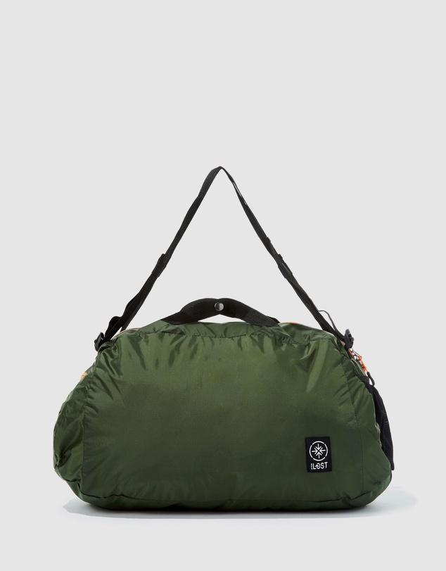 LOST - Packable Duffle