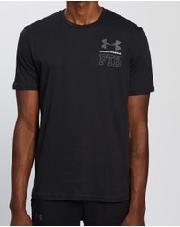 Under Armour - UA Protect This House SS Tee
