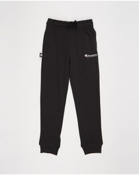 Champion - Try Script Pants - Kids-Teens