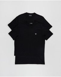 Emporio Armani - Coloured T-Shirt Set