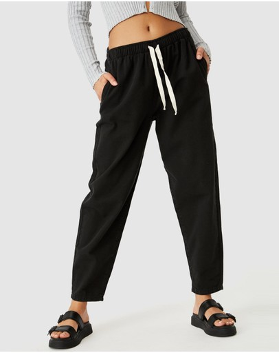 Buy Cotton On Pants Clothing Online The Iconic