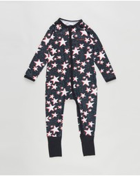 Bonds Baby - Zip Yardage Wondersuit - Babies