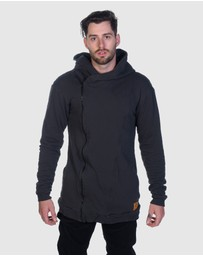 Doubs Clothing - Waterfall Hoodie