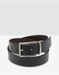 Oxford - Archer Leather Belt