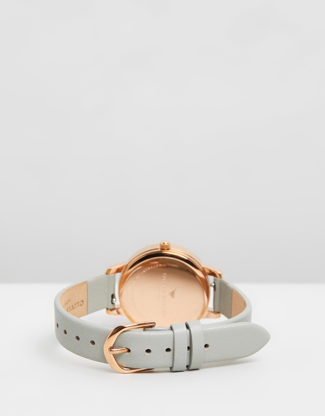Olivia Burton - Queen Bee Watch