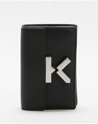 Kenzo - Trifold Wallet