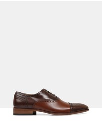 Brando - Ellington Oxford Shoes