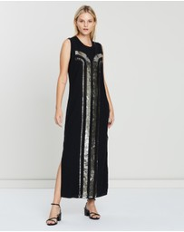 Sass & Bide - Divine Love Dress
