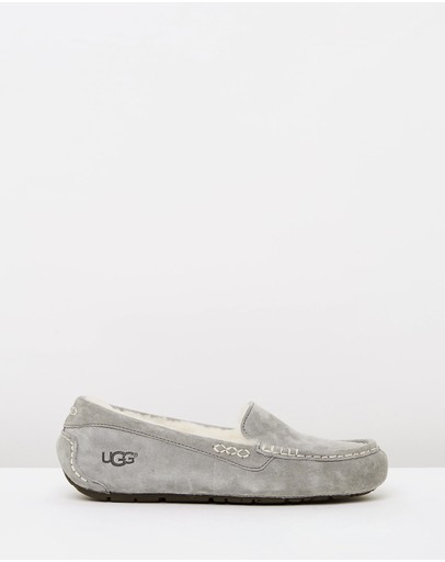 UGG - Womens Ansley Slippers