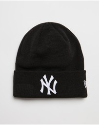 New Era - 6DART Knit Beanie - New York Yankees