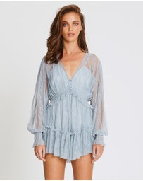 alice McCALL - Harvest Moon Playsuit