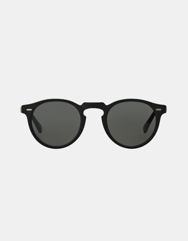 Oliver Peoples - Gregory Peck Sun Polarised