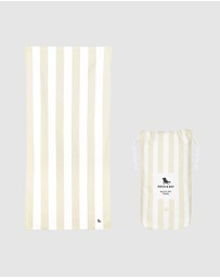 Dock & Bay - Extra Large Quick Dry Beach Towel
