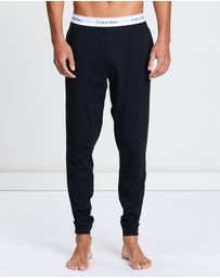 Calvin Klein - Cotton Stretch Lounge Joggers