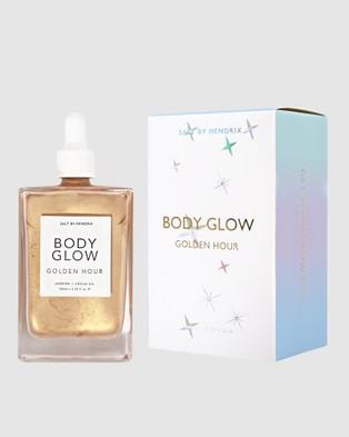 Salt by Hendrix Body Glow   Golden Hour - Beauty (Gold)