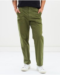 Incu Collection - Fatigue Pants