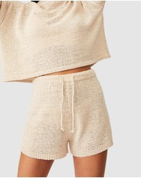 Cotton On Body - Summer Lounge Shorts