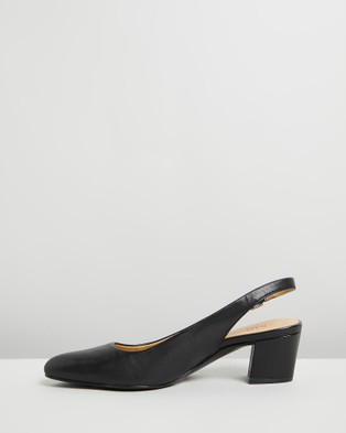 Naturalizer Charlee - All Pumps (Black)