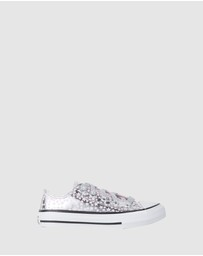Converse - Chuck Taylor All Star Shes A Star Ox Youth