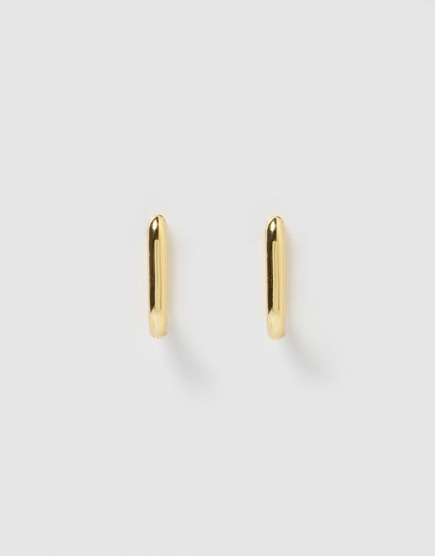 Women Mini Tessa Hoop Earrings