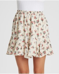 Savel - Elouise Mini Skirt