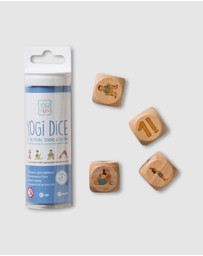 Yogi Fun - Dice Game