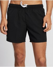 Lacoste - Colour Block Swim Shorts