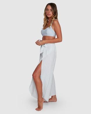 Billabong Seaspray Pant - Pants (WHITE)