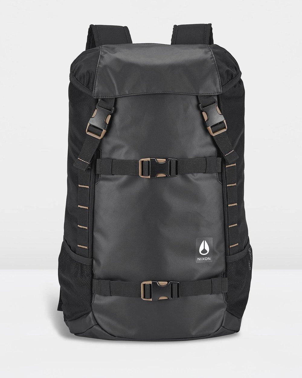 Landlock Backpack III by Nixon Online  f1e83dbef1dc