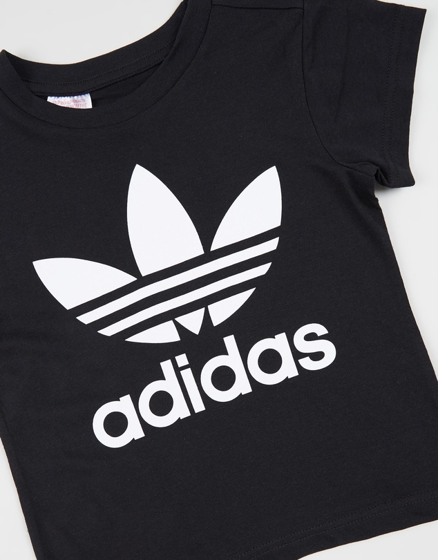 adidas Originals - Trefoil Tee - Kids