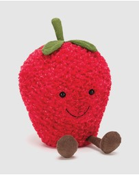 Jellycat - Jellycat Amuseable Strawberry