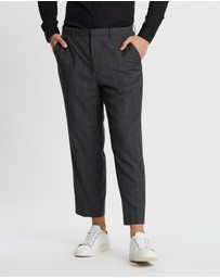All Saints - Ante Trousers